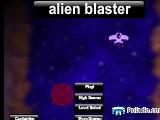 alien blaster A Free Online Game