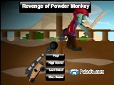 Revenge of Powder Monkey A Free Online Game