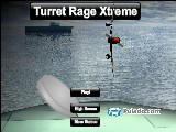 Turret Rage Xtreme A Free Online Game