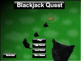 Blackjack Quest A Free Online Game