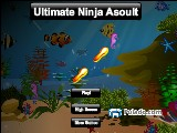 Ultimate Ninja Asoult A Free Online Game