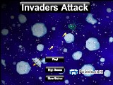 Space Attackers A Free Online Game