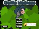 Gorilla Madness A Free Online Game