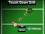 Touch Down Drill A Free Online Game