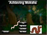 Achieving Moksha A Free Online Game