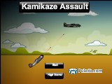Kamikaze Assault A Free Online Game