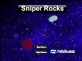 Sniper Rocks A Free Online Game