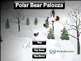 Polar Bear Palooza A Free Online Game