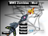 MW3 Zombies : Mod A Free Online Game