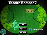 Stealth Bomber 2 A Free Online Game