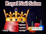 Royal Nail Salon A Free Online Game