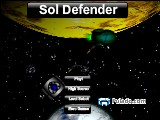 Sol Defender A Free Online Game