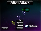 Alien Attack A Free Online Game