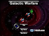 Galactic Warfare A Free Online Game