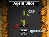 Agent Slice A Free Online Game