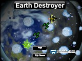 Earth Destroyer