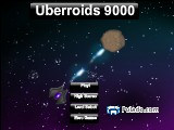 Uberroids 9000 A Free Online Game