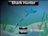 Shark Hunter A Free Online Game