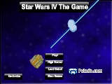 Star Wars IV The Game A Free Online Game