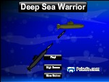 Deep Sea Warrior A Free Online Game