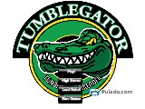 Tumble Gator A Free Online Game