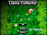 Llama Collector A Free Online Game
