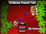 Christmas Present Train A Free Online Game