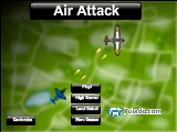 Air Attack A Free Online Game