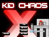 Kid Chaos X A Free Online Game