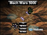Mech Wars 5000 A Free Online Game