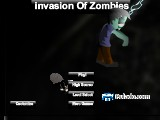 invasion Of Zombies A Free Online Game