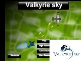 Valkyrie sky A Free Online Game