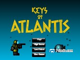 Keys of Atlantis A Free Online Game