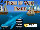 Fish If You Dare A Free Online Game