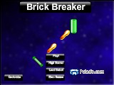 Brick Breaker A Free Online Game