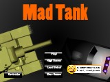 Mad Tank Rampage A Free Online Game