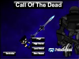 Call Of The Dead A Free Online Game