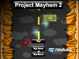 Project Mayhem 2 A Free Online Game