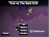 Thor vs The Dark Evill