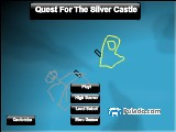 Quest For The Silver Castle A Free Online Game
