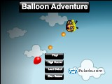 Balloon Adventure A Free Online Game