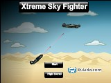 Xtreme Sky Fighter A Free Online Game