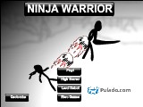 NINJA WARRIOR A Free Online Game