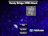 Sandy Bridge DRM Attack A Free Online Game