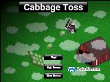 Cabbage Toss A Free Online Game