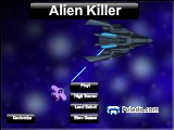 Alien Killer A Free Online Game