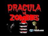 Dracula vs Zombies 2 A Free Online Game
