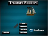 Treasure Robbers A Free Online Game
