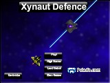 Xynaut Defence A Free Online Game