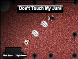 Don`t Touch My Junk A Free Online Game